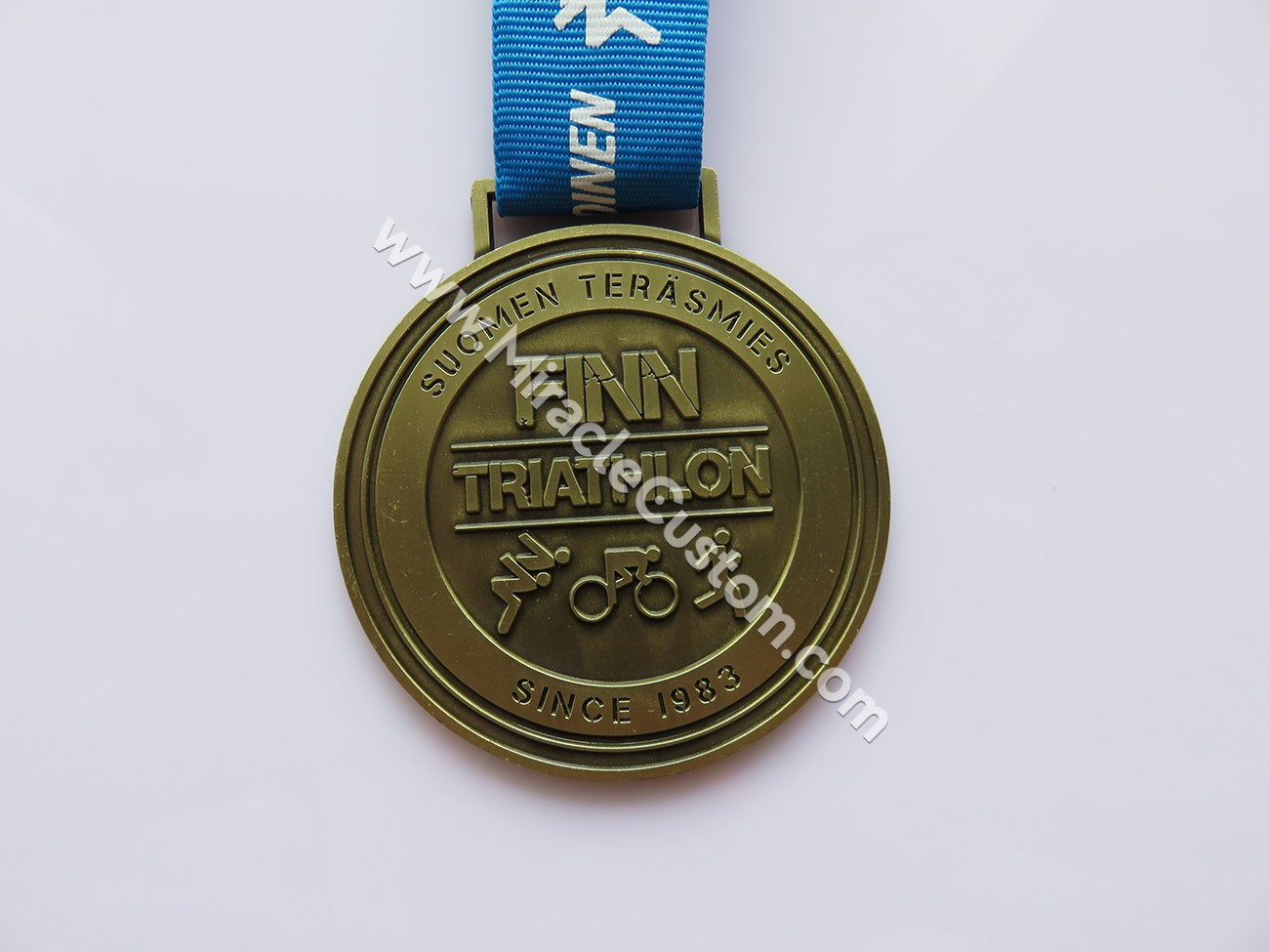 triathlon custom race medals no minimum | miraclecustom com