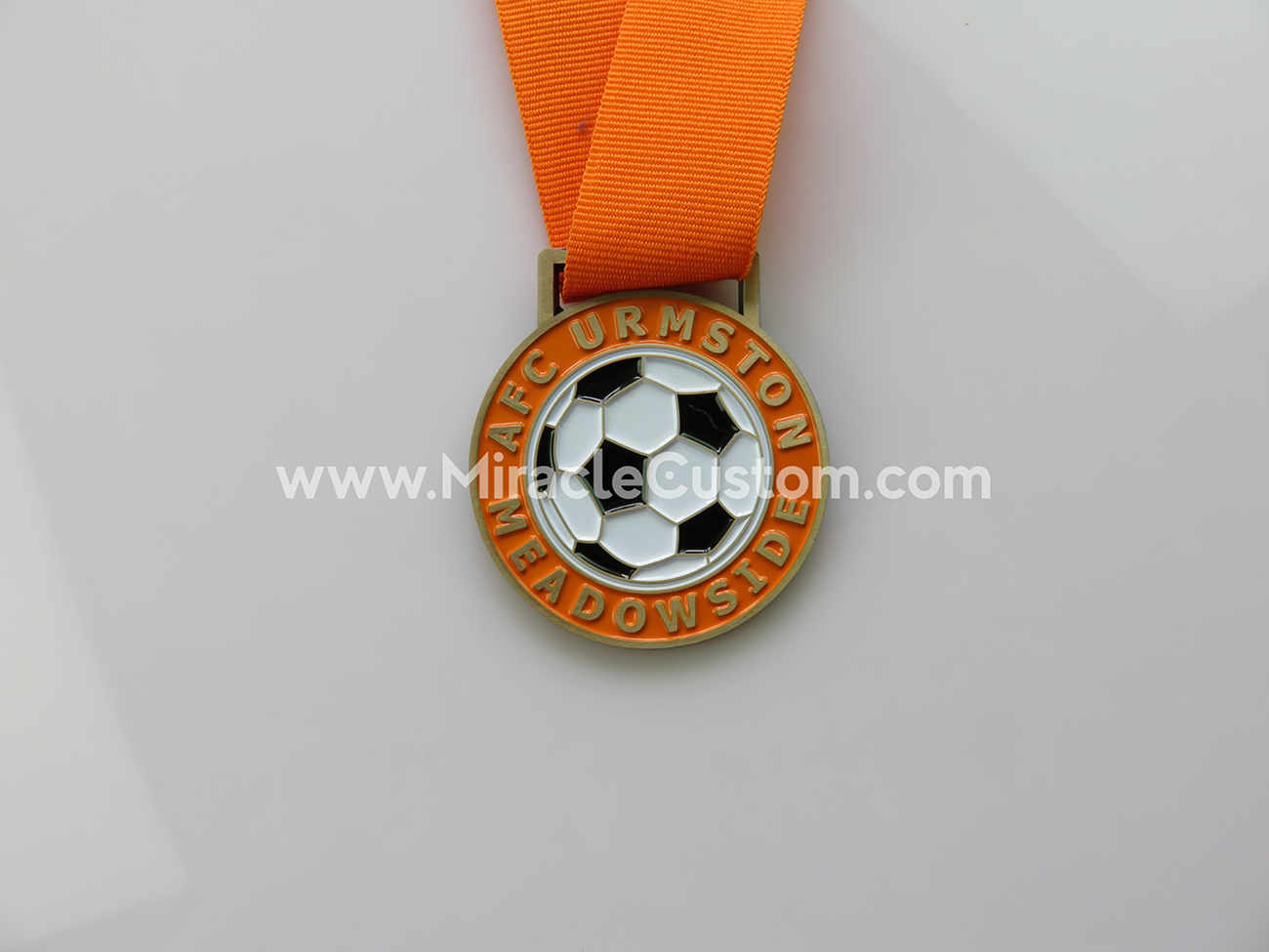 football medals cheap