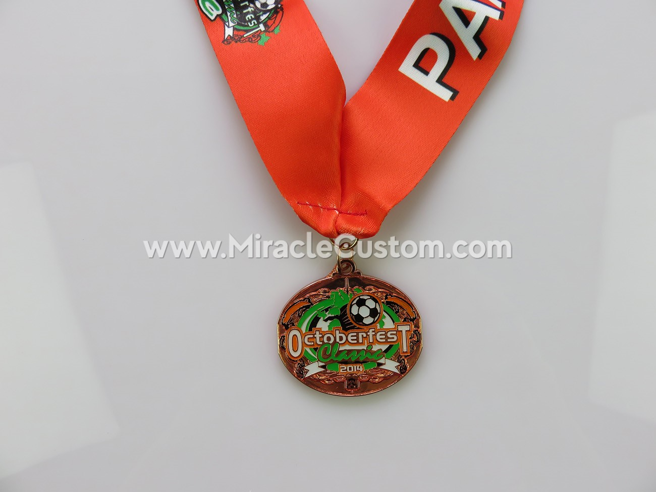 epoxy dome medals