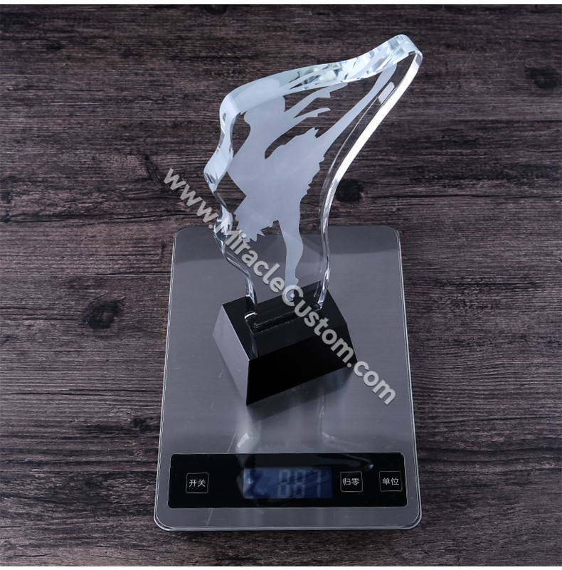 Crystal Dance Trophy