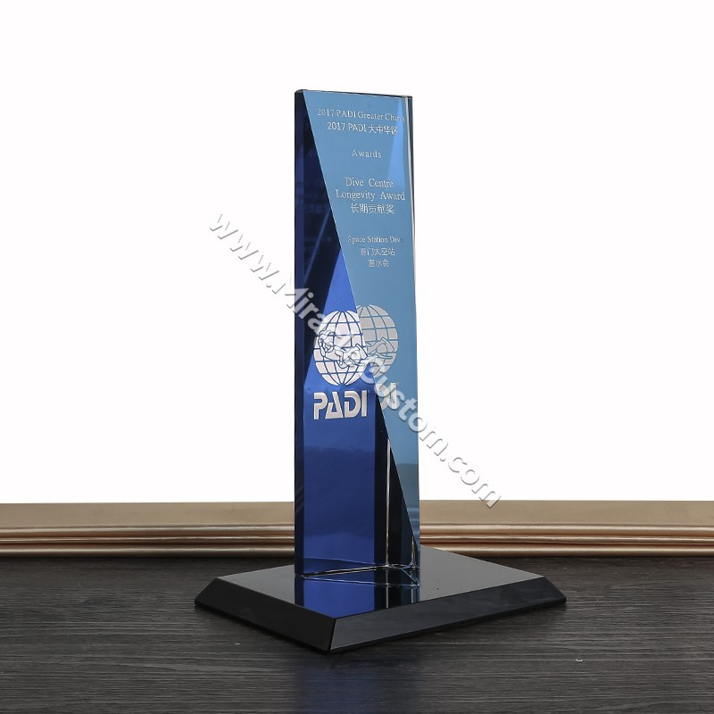 custom engraved trophy