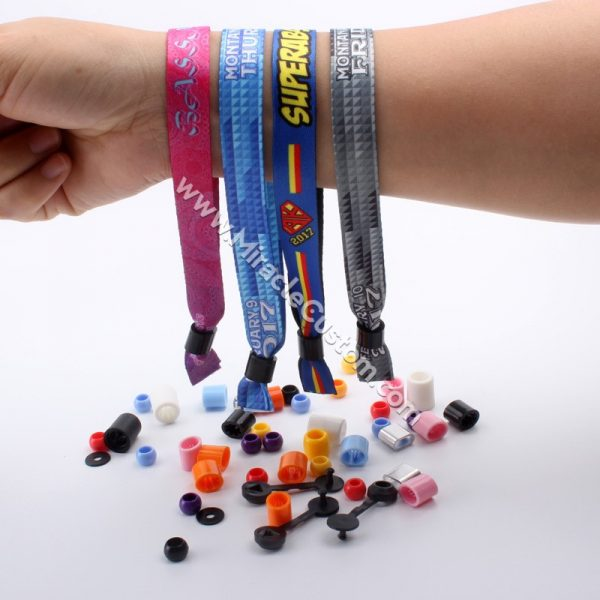custom sports wristbands