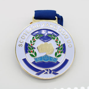 tang soo do world Sports Medals