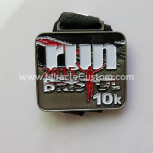 10k run medals