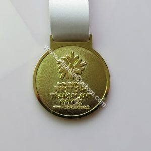 sports medal factory