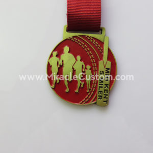 race medal factory