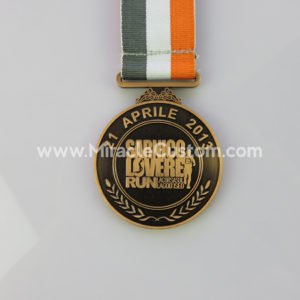 medaglie su ordinazione