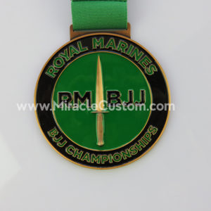 championship game medal