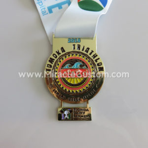 Best triathlon medals