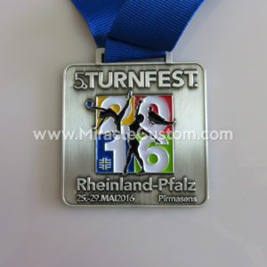 sport event medals