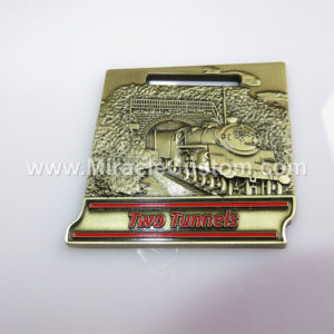 custom medal factory
