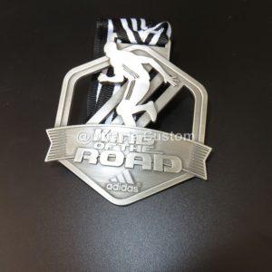Custom Marathon Running Medals