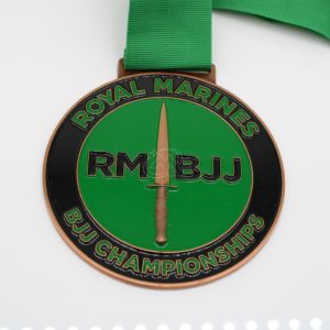 championship game medal