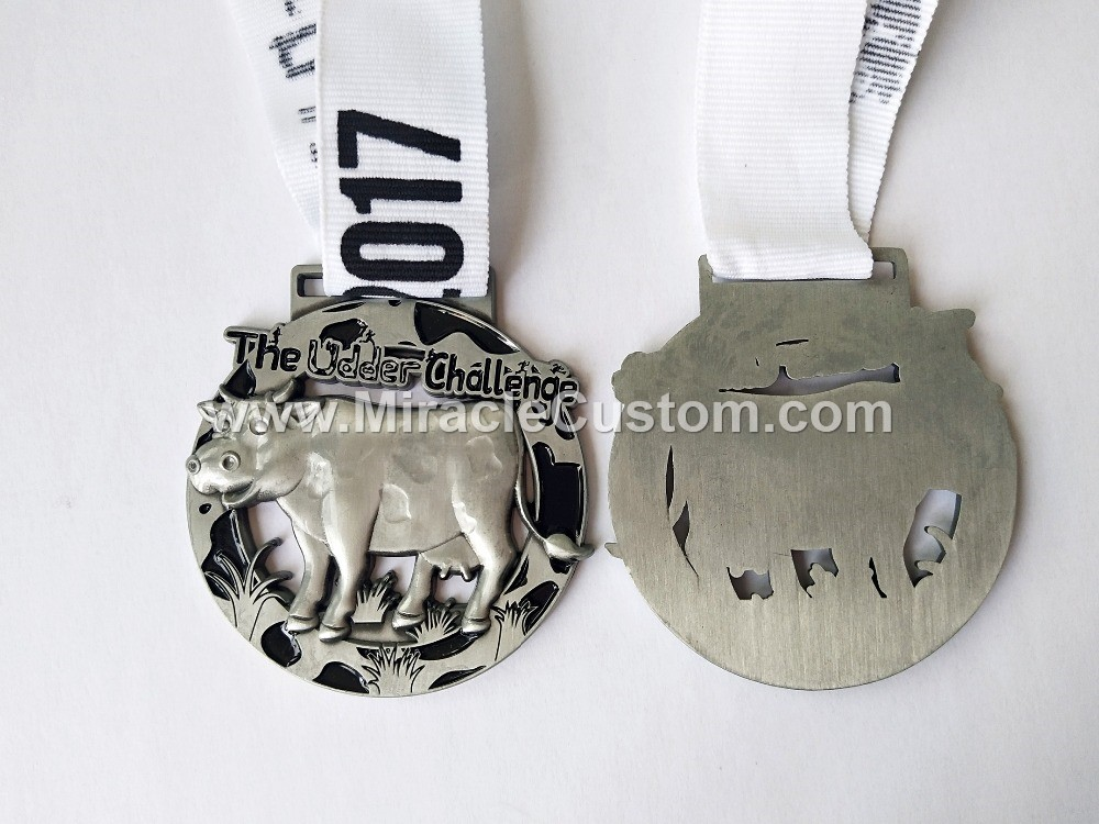 Custom Sports and Awards Medals
