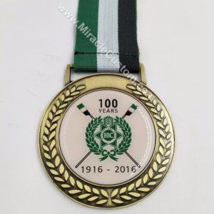 insert sticker medal