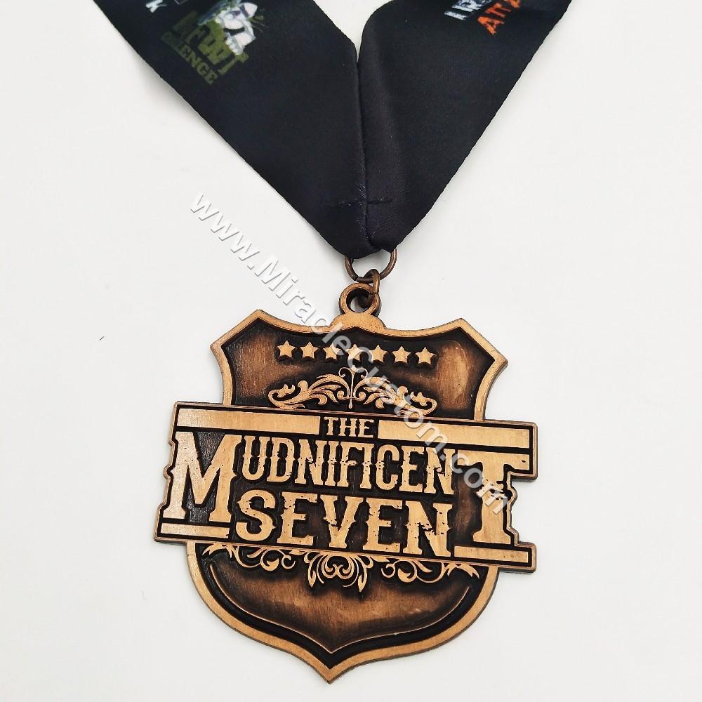 custom event race medals