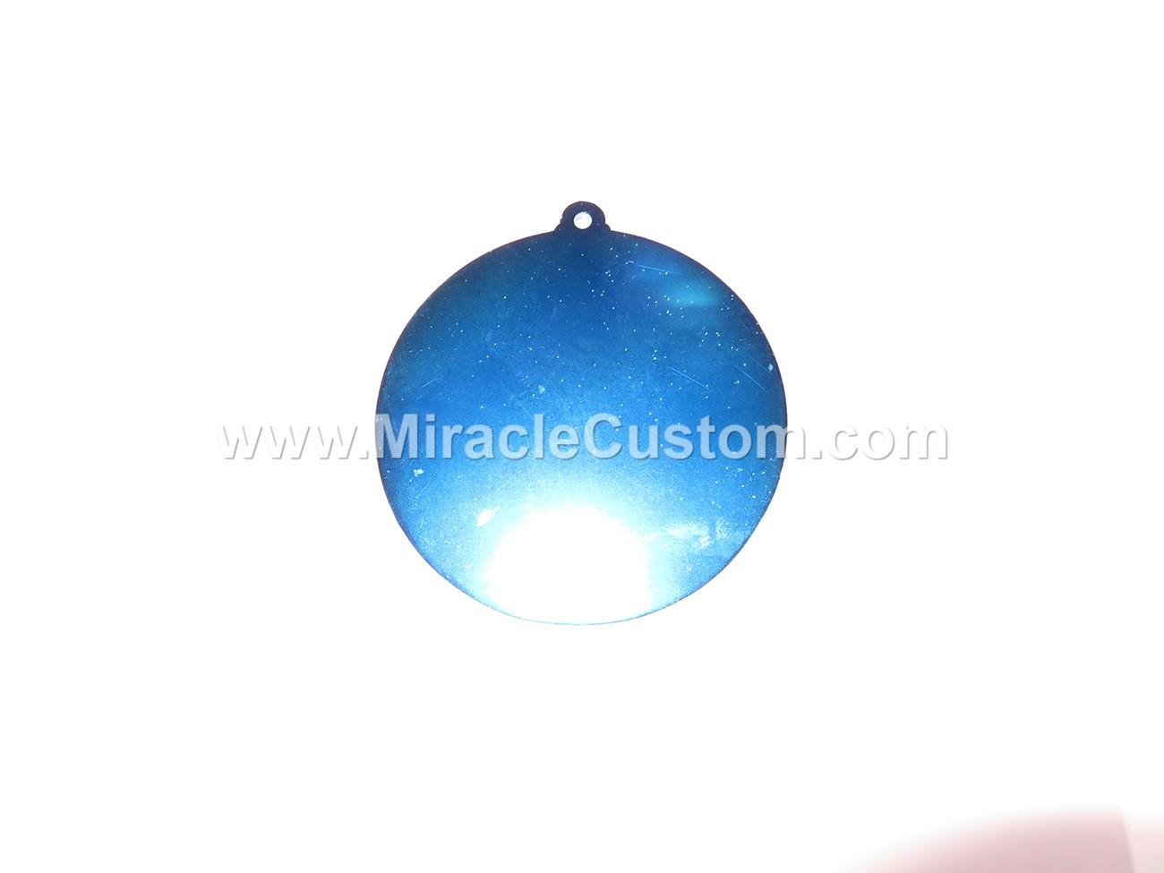custom unique glitter medals