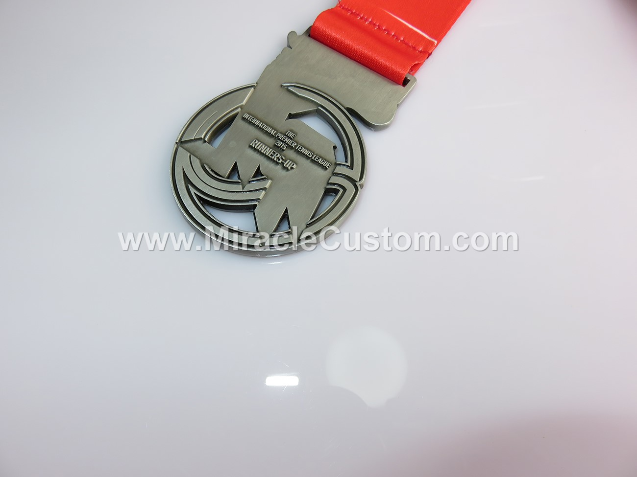 custom runners up sports medals