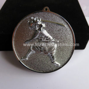 custom 3D bright medals