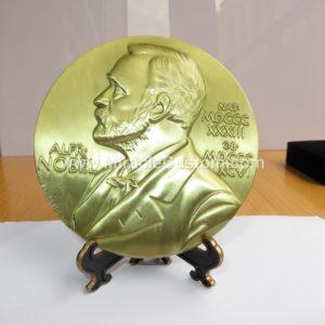custom nobel souvenir coins
