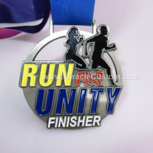 custom medals for running