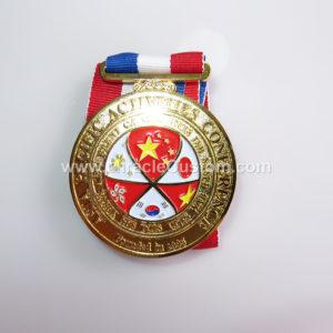 custom commemorative activities medals