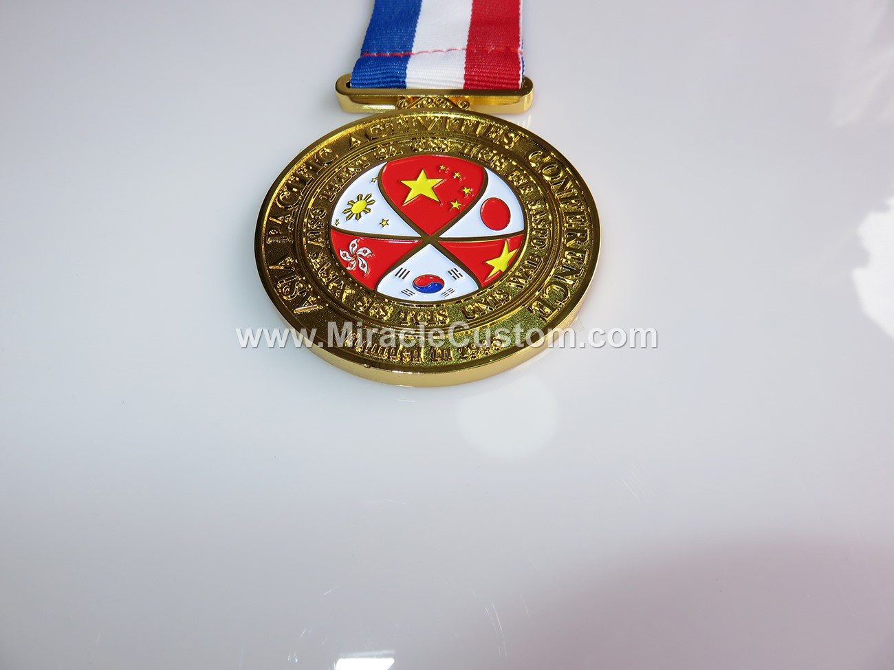 custom commemorative activities medals