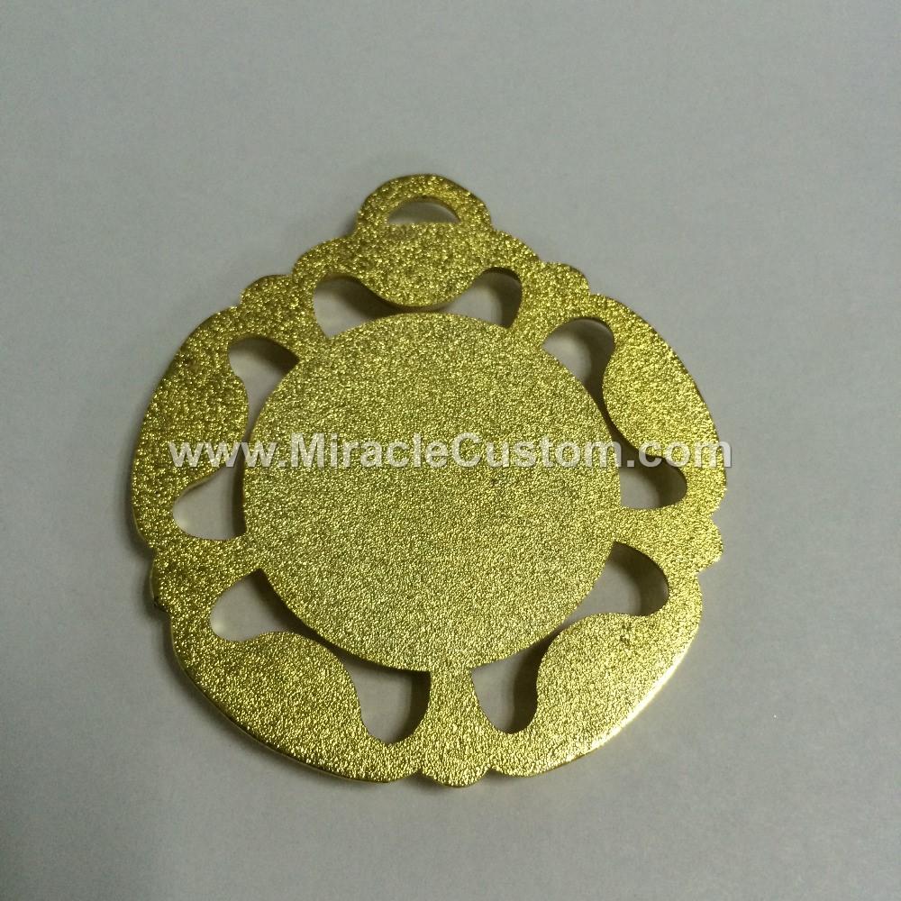 custom epoxy dome medals