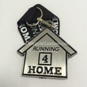 custom running race medals