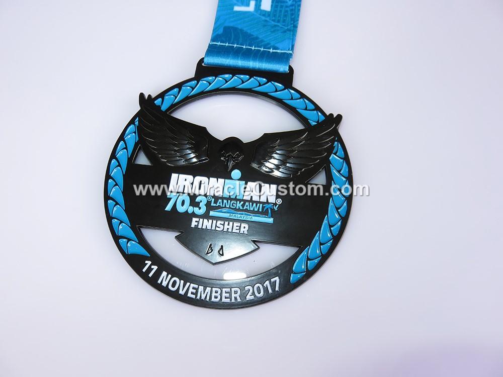ironman medals marathon medals
