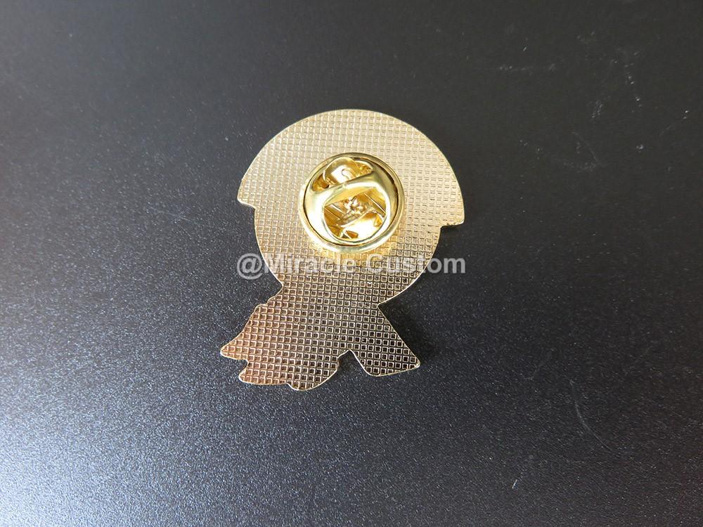 Custom badges factory
