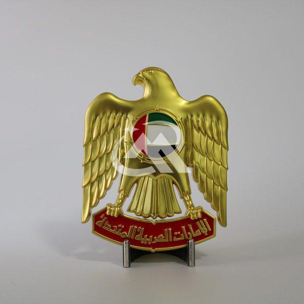 Custom 3D Big Medallion