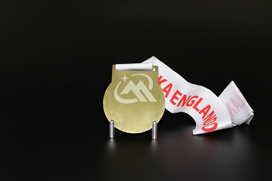 Custom Karate Medals