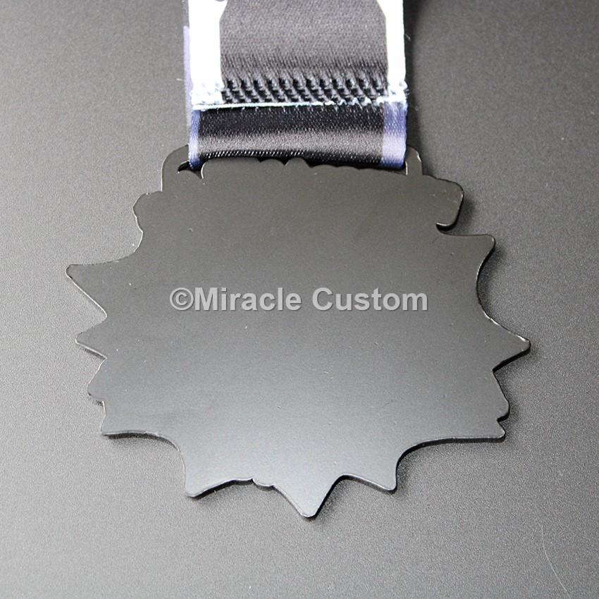 Custom Irregular Shape Medals