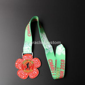 custom run medals event in Malaysia-www miraclecustom com