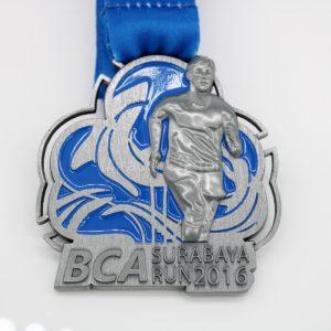 Bespoke Running Sports Medals