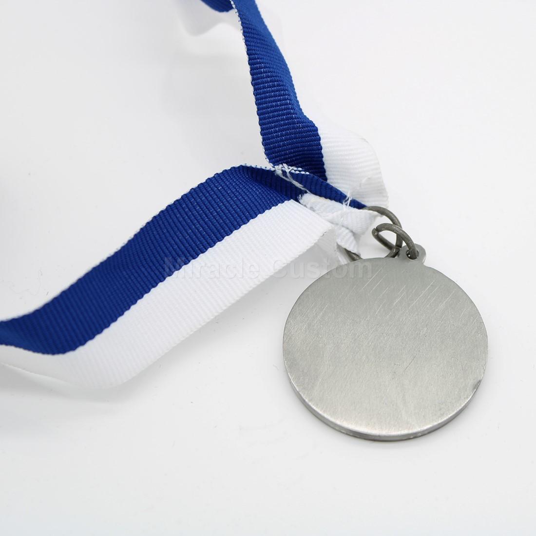 Half Marathon 5K Finisher Medals