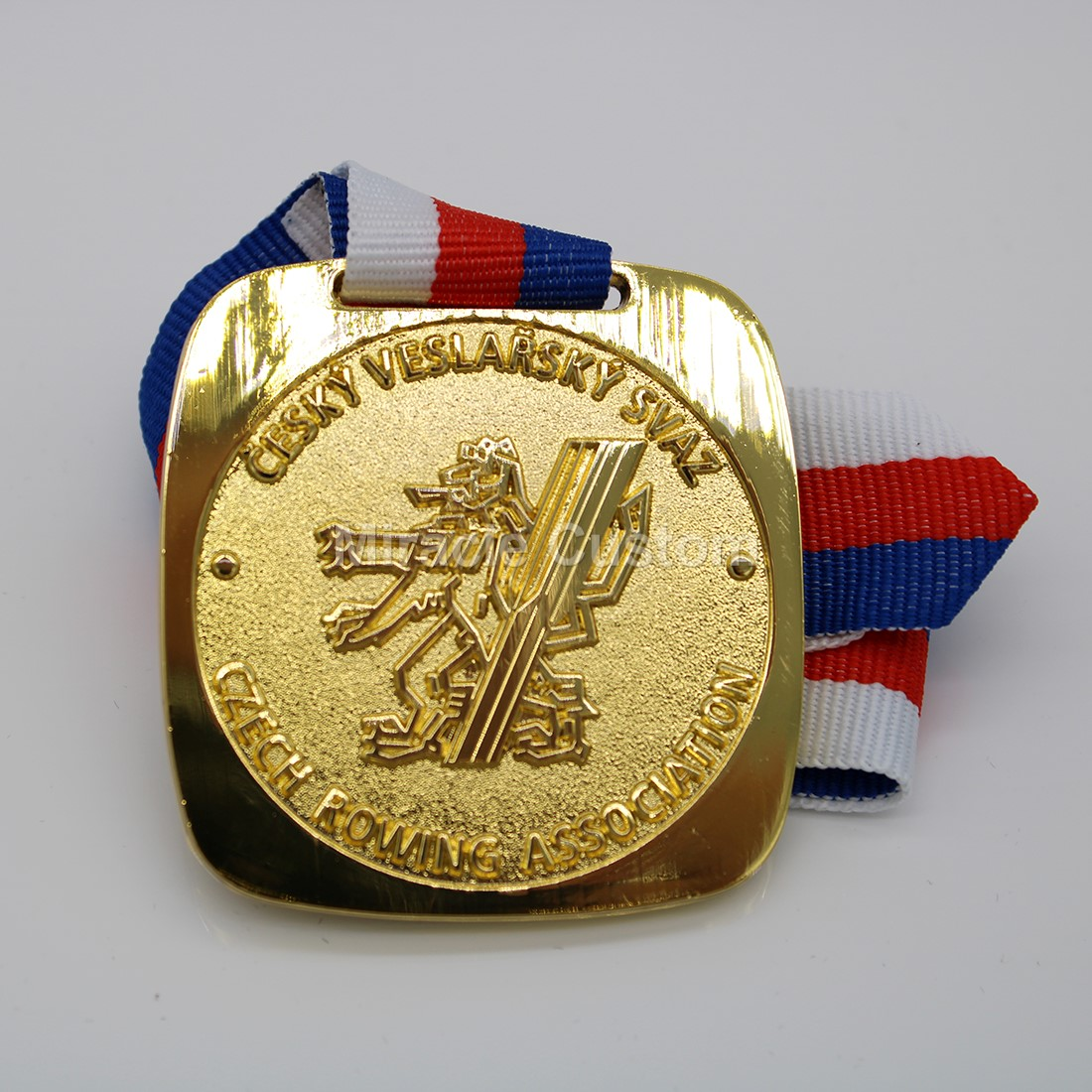 custom olympic medals