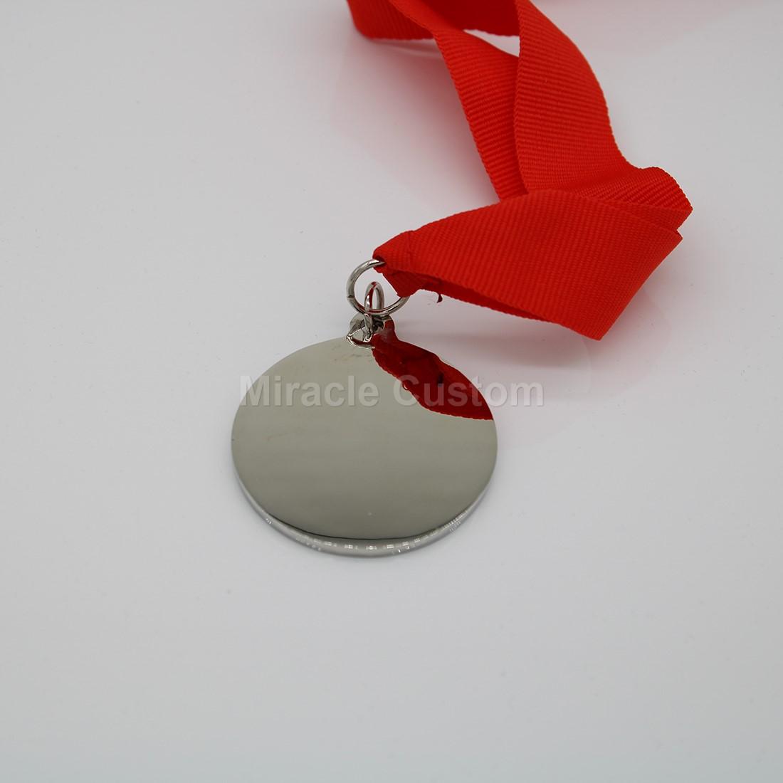 custom academy sports medals