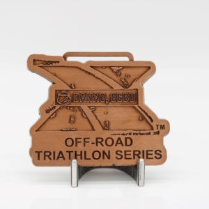 Custom Triathlon Medals Road Run Medals