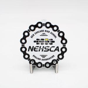 custom cycling medals
