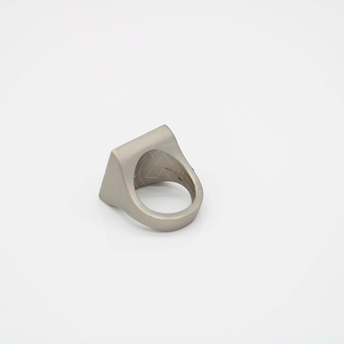 custom finger ring medals