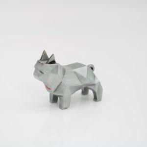 Custom Dog 3D Virtual Race Medals