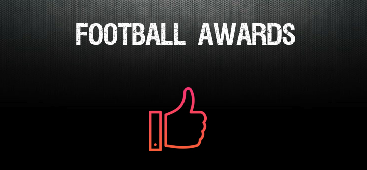 Custom Football Awards