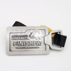 Custom Bottle Opener Medals for Races